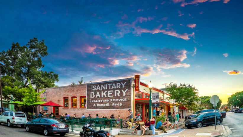 Georgetown Texas The Most Beautiful Town Square In Texas